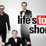 LIFE'S TOO SHORT: la 'comedia patética' como subgénero (I)