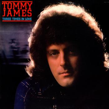 'Three Times in Love' (Tommy James). Pop por la cara en memoria del gran GONZALO GARRIDO