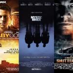 Las películas 'de' Dennis Lehane