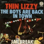 'The Boys Are Back In Town' (Thin Lizzy)