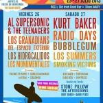 FUENGIROLA POP WEEKEND 2013:  Este año el festival depende de tí...