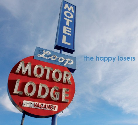 HAPPY LOSERS - 2013 - Travelling Band