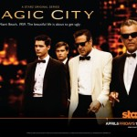 MAGIC CITY: Girls, Cars & Rock'n'Roll…