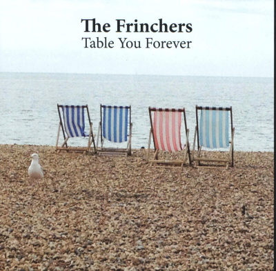 "Corte a corte: ""Table You Forever"", por The Frinchers"