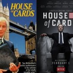HOUSE OF CARDS vs HOUSE OF CARDS