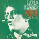 'Satellite of love' (Lou Reed)