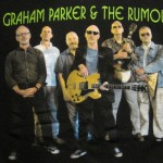 Graham Parker & The Rumour, Live in London