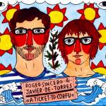 """Corte a corte: """"A Ticket To Corfu"""", por Roger Sincero y Javier De Torres"""