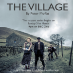 THE VILLAGE. Otra estupenda serie de la BBC.