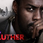 LUTHER. Un personaje para la historia en una serie magnífica.