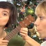 Present Face... o la cara que se te queda con los regalos de navidad...