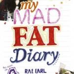 MY MAD FAT DIARY. ¿Es preocupante disfrutar con series de adolescentes?