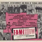 The T.A.M.I. SHOW:  quizás el más grande concierto jamás filmado