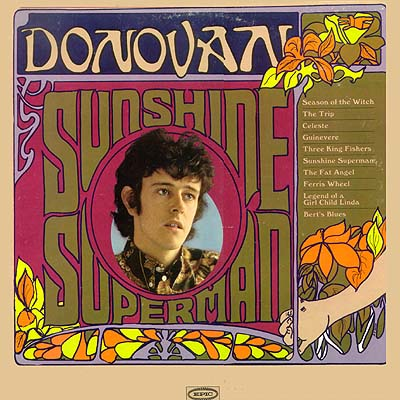 Sunshine Superman – Donovan
