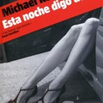 ESTA NOCHE DIGO ADIÓS (Michael Koryta)