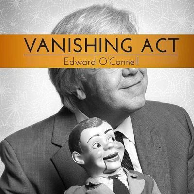 "Canción a canción: ""Vanishing Act"",  por Edward O´Connell"