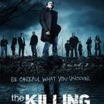 THE KILLING:  Demasiado buena y demasiado triste para durar.