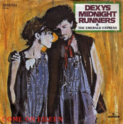 'Come On Eileen' (Dexys Midnight Runners)