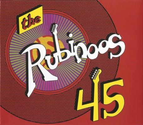 """Canción a canción: """"45"""", por The Rubinoos"""