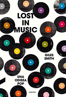 LOST IN MUSIC (Giles Smith)