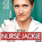 NURSE JACKIE. Cuando Carmela Soprano se convirtió en enfermera