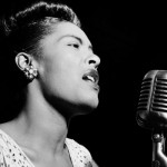 BILLIE HOLIDAY – Jazz Entre Amigos