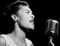 BILLIE HOLIDAY - Jazz Entre Amigos