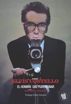 Elvis Costello en la consulta del profesor Valiño
