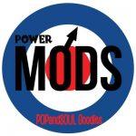 POPandSOUL Goodies: Power MODS