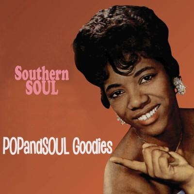POPandSOUL Goodies: Southern SOUL