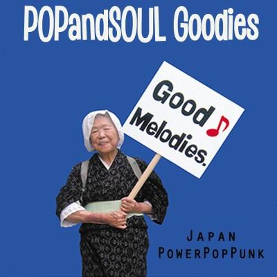 POPandSOUL Goodies: JAPAN PowerPopPunk