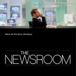 THE NEWSROOM. De obligado visionado en las escuelas de periodismo.