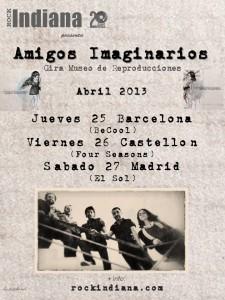 130427 - Amigos Imaginarios
