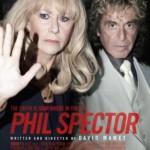 PHIL SPECTOR. Una película polémica pero recomendable