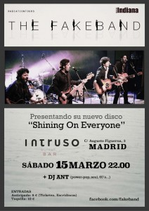 TheFakeband-y-DjANT_Sab15Marzo_ElIntruso-Madrid
