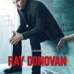 RAY DONOVAN. Una serie recomendabilísima