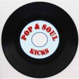 POP&SOUL KICKS #11: Especial JOE MEEK (II): Las chicas