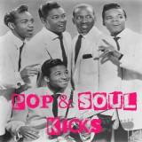 POP&SOUL KICKS #25: Grupos Vocales de los 50