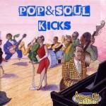 POP&SOUL KICKS #28: NEW ORLEANS R&B (2). Los Hits
