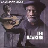 POP&SOUL KICKS #68: En memoria del gran TED HAWKINS