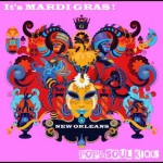 POP&SOUL KICKS #73:  It's MARDI GRAS !
