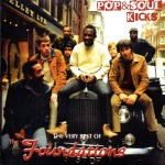 POP&SOUL KICKS #75: THE FOUNDATIONS