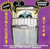 POP&SOUL KICKS #92: Canciones Respuesta