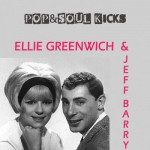 POP&SOUL KICKS #96: ELLIE GREENWICH & JEFF BARRY