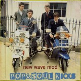 POP&SOUL KICKS #98: NEW WAVE MODS