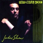 POP&SOUL KICKS #101. Reyes del POP: JULES SHEAR