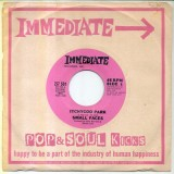 POP&SOUL KICKS #105: IMMEDIATE Records