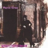 POP&SOUL KICKS #113: MARDI GRAS con WILLY DEVILLE