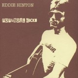 POP&SOUL KICKS #116: EDDIE HINTON