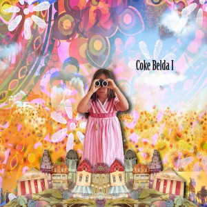 Coke Belda - 'Coke Belda I'  (MP3 - 320 kbps. Descarga Digital)